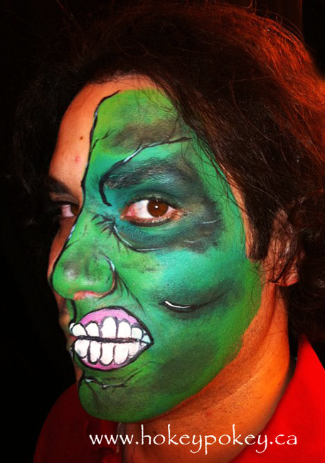 Snazaroo Face Paint Halloween