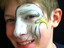 Face Painting Ideas - Eagl